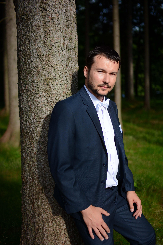 Svatební kameraman Jakub Farný, videostudio Movija